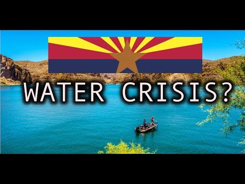 Arizona Water Crisis? Drought Solutions