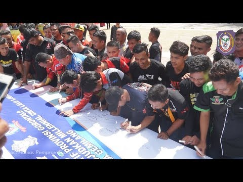 Roadshow Millenial Road Safety Festival Mp3