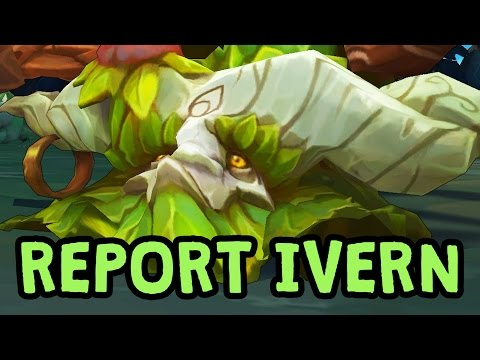 report-ivern