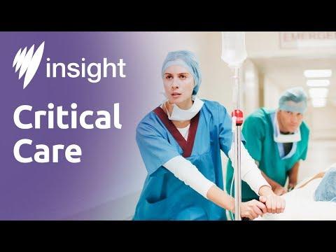 Insight 2017, Ep 16: Critical Care