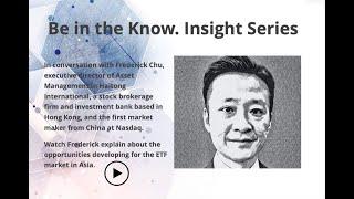 Insight series with Haitong International