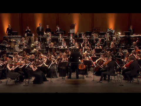 Baltic Sea Youth Philharmonic - Live from the Théâtre des Ch