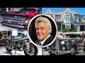 Jay Leno Lifestyle, Income, Family, Net Worth, Car Collection, Biography