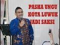 PASHA UNGU - COVER CINTA SAKOTA - MITHA TALAHATU