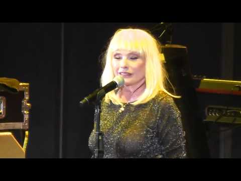 Blondie Union City Blue & Dreaming 2017