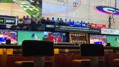 Michigan Gaming Control Board: Onsite sports betting expected to go live at casinos