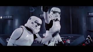 Звездные Войны. Обзор всех частей и мнение про будущие фильмы франшизы