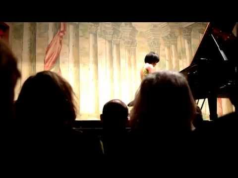 Yuja Wang recital - Balakirev