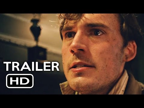 My Cousin Rachel Official Trailer #1 (2017) Sam Claflin, Rachel Weisz Drama Movie HD