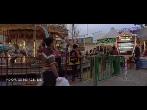SONY RX10 II Test ( SUROBOYO CARNIVAL - INDONESIA ) Episode 1