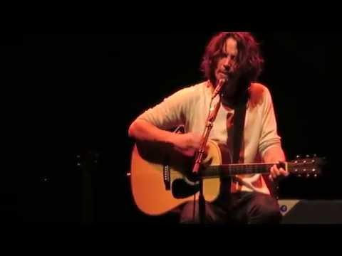 "Chris Cornell - ""BILLIE JEAN"" LIVE at the Shubert Theatre Boston 10/21/15"