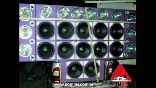 STRADA DAS PIRANHA DO GERSIN DA PESADELO SOUND ( DJ LOUCO )