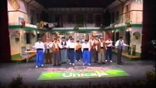 25 PASODOBLES de COMPARSAS. (1995 - 1999) - Carnaval de Cádiz
