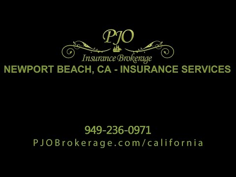 Newport Beach Business Insurance Services