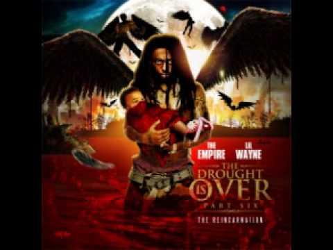 Lil Wayne  Im A Monster  The Reincarnation Mixtape 2010 New Song!