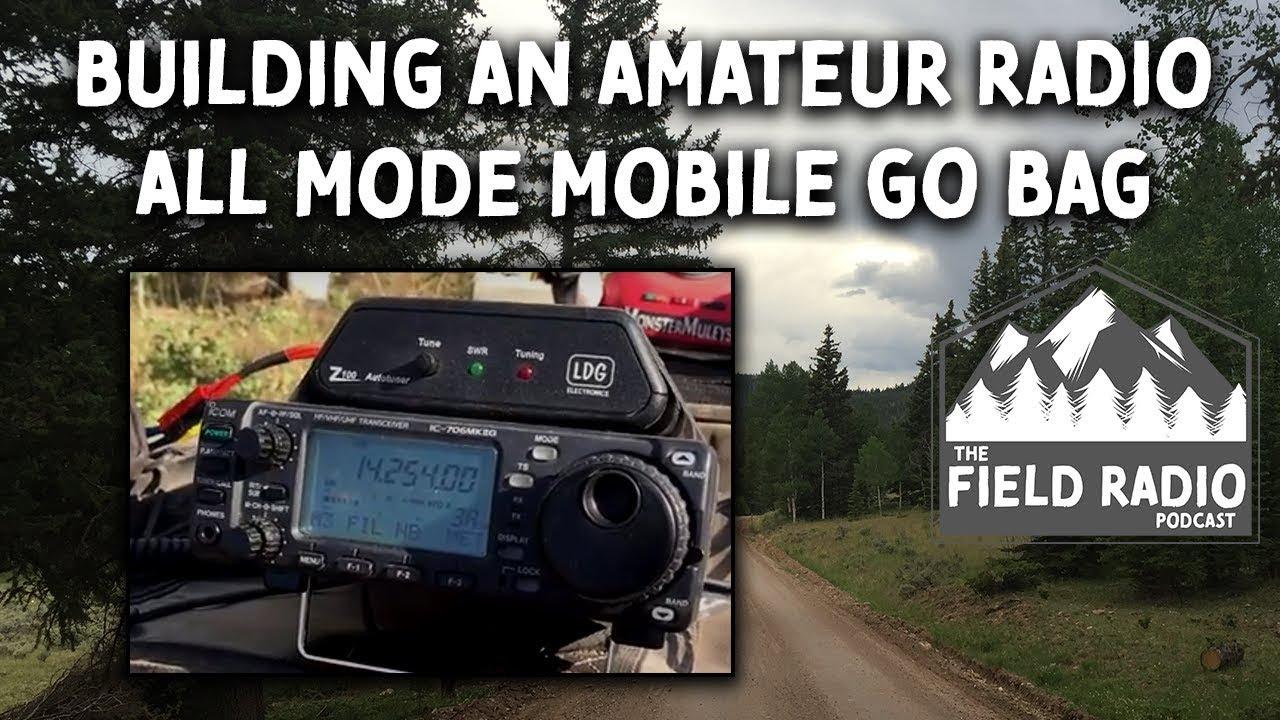 pic Amateur mobile