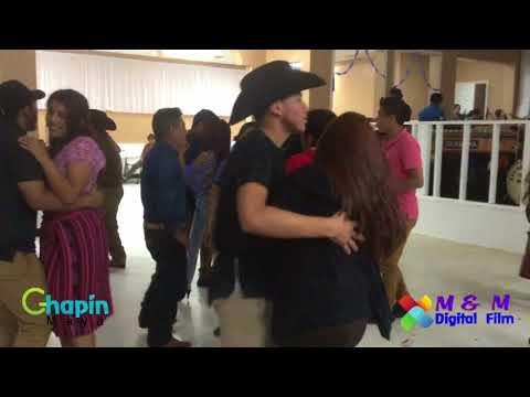 Marimba Sonora Maya en Dalton Ga 10-21-17