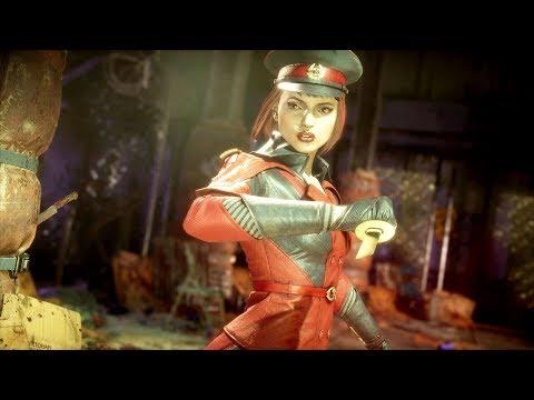 Finally Skarlet Kold War Skin! - Mortal Kombat 11 Online Ranked Matches
