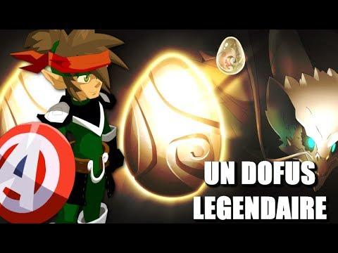 [Dofus] J'AI LE NOUVEAU DOFUS IVOIRE ! (Test Koli)