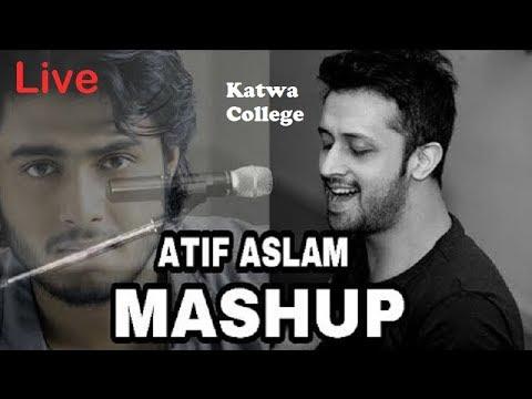 Atif Aslam Hit Mashup (Medley) Raj Barman...