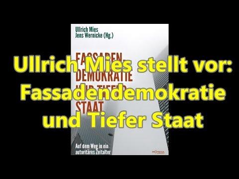 NSC #129: Ullrich Mies in Aachen: Fassadendemokratie und Tiefer Staat.