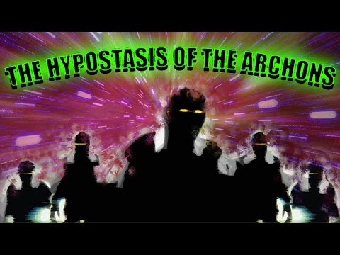The Hypostasis of the Archons - Audiobook