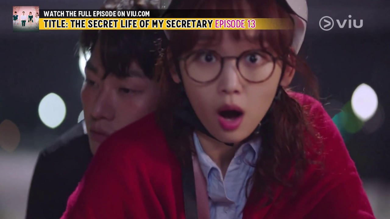 First Date Feels (The Secret Life of My Secretary EP 13 w/ Eng Subs)
