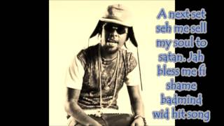 Popcaan - Where We Come From | Lyrics | Explicit