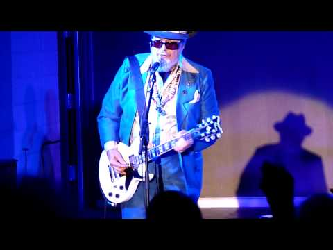 Dr John & The Lower 911-One Dirty Woman-HD
