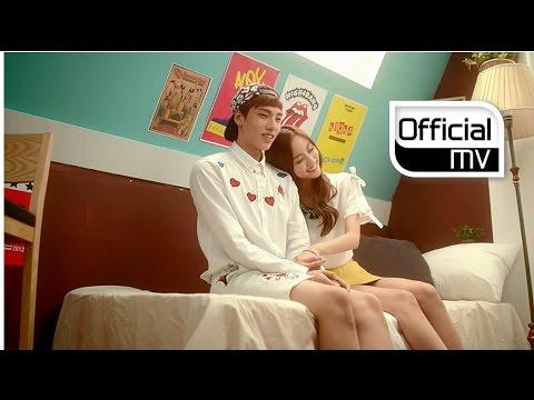 [MV] HIGH4(하이포)   Headache(뱅뱅뱅)
