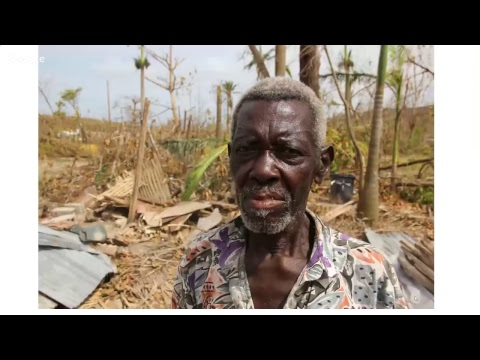 WFP: Climate action to address loss and damage of vulnerable populations and build resilience