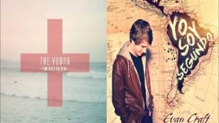 Marc Wymero (feat .  Evan Craft) - Give Me Faith