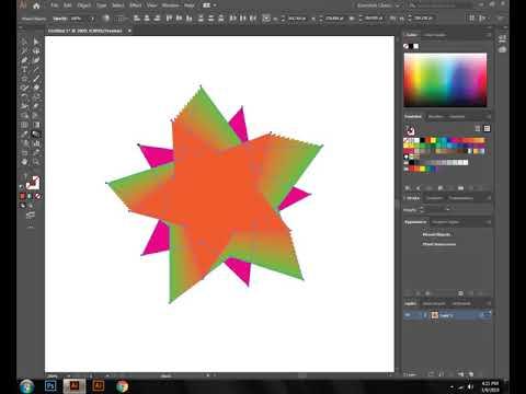 Adobe Illustrator Basic Tutorial Bangla   Graphics Design Bangla Tutorial Part-1 Basic To Advanced thumbnail