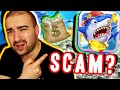 Lucky Winner App Payment Proof SCAM! - Earn Prizes Cash ...