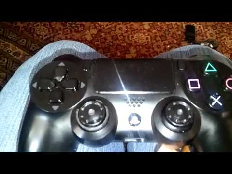 Quick fix for PS4 controller blinking and not connecting