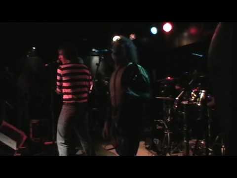 The Sensational Alex Harvey Tribute Band - Vambo