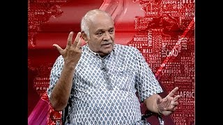 Interview With Dr. M V Pillai  | Videsha Vicharam | വിദേശ വിചാരം | 13 Feb 2020