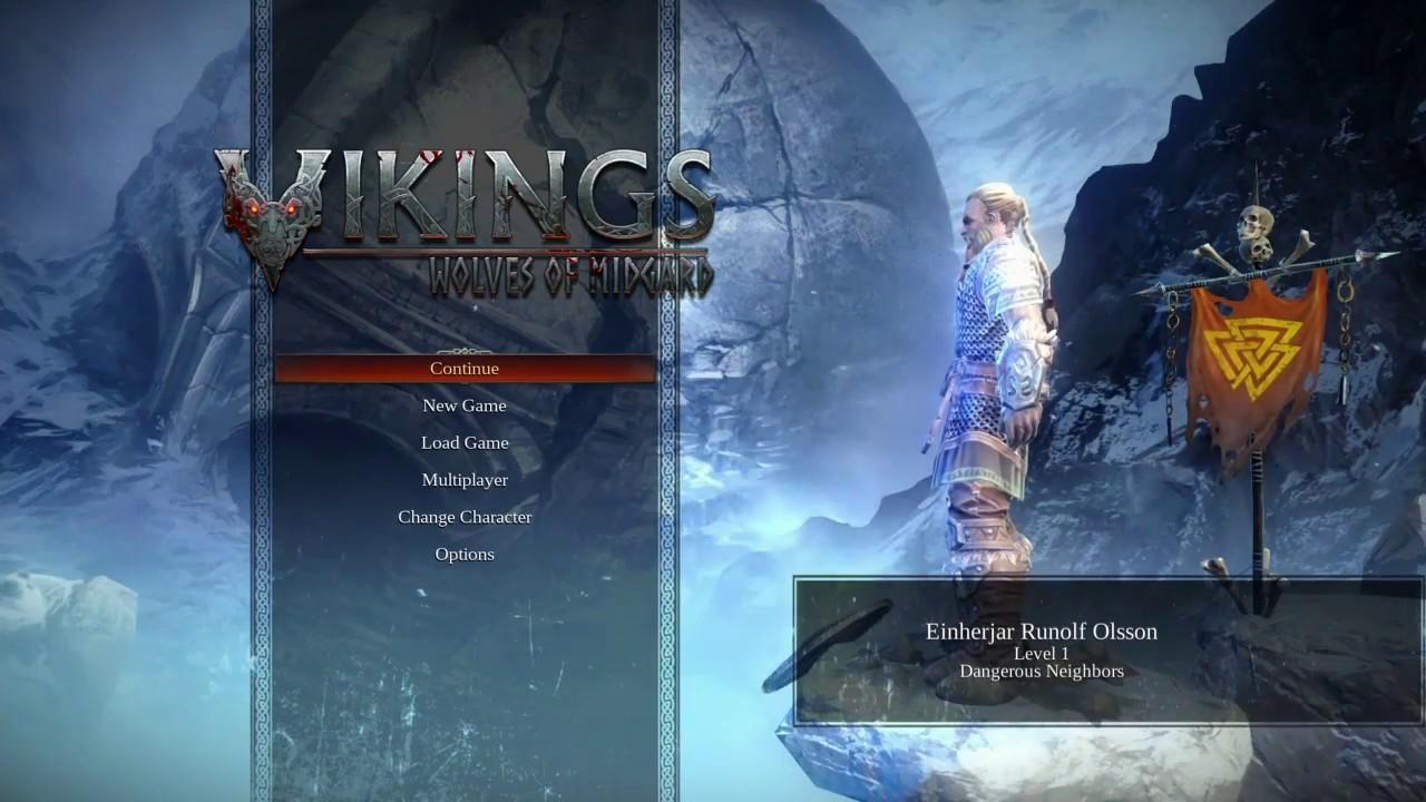 vikings wolves of midgard tips