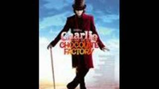 Charlie & the chocolate factory - Chapter I