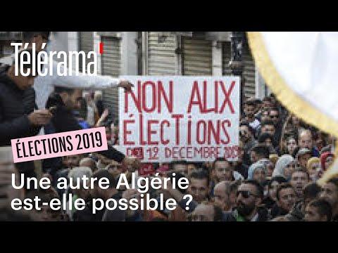 Algérie : Les enjeux des élections avec Jean-Pierre Filiu