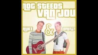 Auke & Lorenzo - Ik Hou Nog Steeds Van Jou (Officiële Audio)