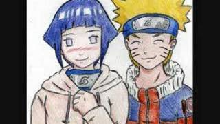 Naruto&Hinata (Nobody wants to see us together)