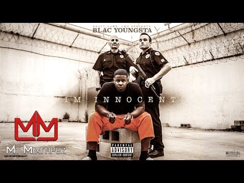 Blac Youngsta - Left [I'm Innocent]