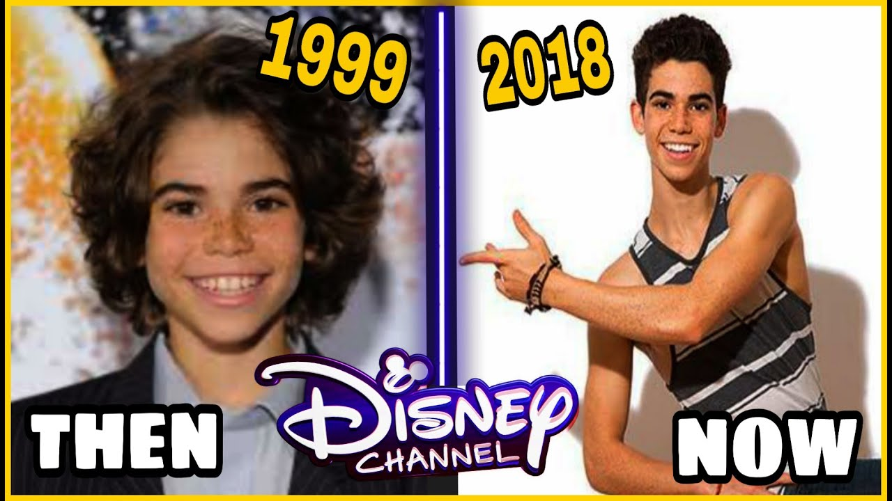 Disney Channel Stars THEN & NOW - Disney Descendants 3 Stars Before And After