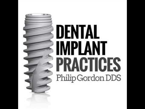 015 Implants Uncensored with Dr. Howard Farran- Philip Gordon Dental Leawood Kansas