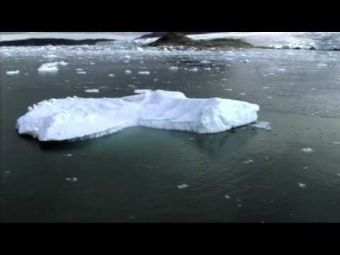 IGBP Climate change index