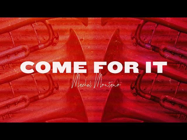 Come For It (Official Audio) | Machel Montano | Soca 2019