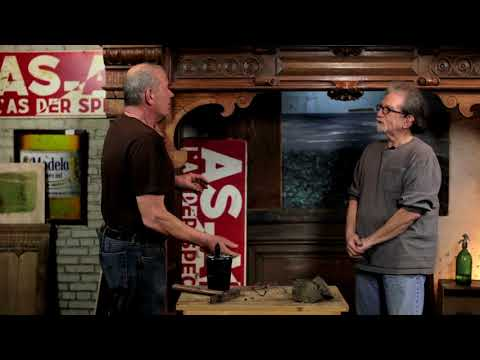 The Old Furniture Guys: Episode 2