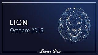 LION OCTOBRE 2019 - tirage général et sentimental