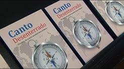 Presentación del libro de poesía ecuatoriano - chilena